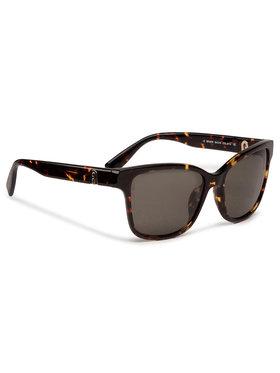 Furla Furla Okulary przeciwsłoneczne Sunglasses Sfu470 WD00014-A-0116-AN000-4-401-20-CN-D Brązowy