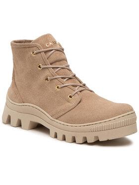 Carinii Carinii Ορειβατικά παπούτσια B7347 O17-000-000-D52 Μπεζ