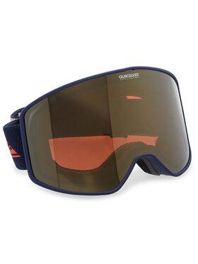 Quiksilver Quiksilver Ochelari ski Storm EQYTG03099 Bleumarin