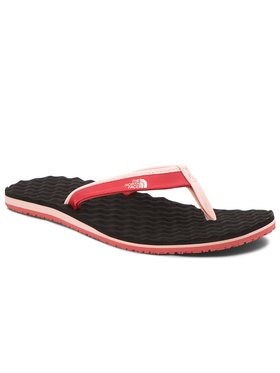 The North Face The North Face Tongs Base Camp Mini T0A06Q4FF Rouge