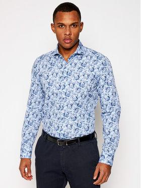 Joop! Joop! Marškiniai 17 Jsh-52Pajos 30026274 Mėlyna Slim Fit