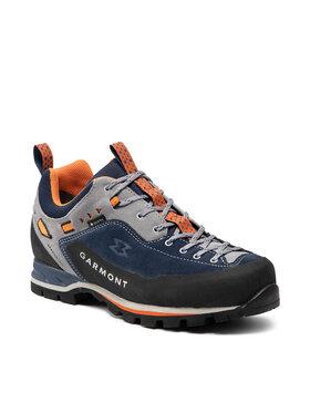 Garmont Garmont Παπούτσια πεζοπορίας Dragontail Mnt Gtx GORE-TEX 002471 Σκούρο μπλε