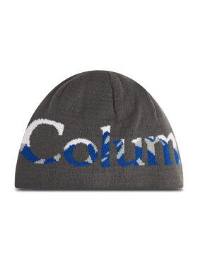 Columbia Columbia Шапка Heat™ Beanie 1472301 Сив