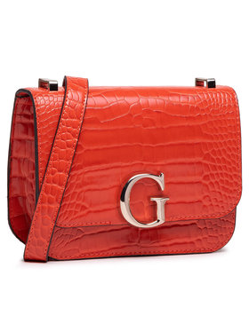 Guess Guess Handtasche Corily Mini HWCG79 91780 Orange