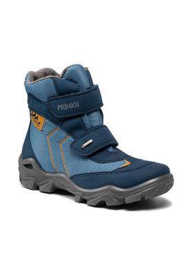 Primigi Primigi Μπότες Χιονιού GORE-TEX 8394022 DD Σκούρο μπλε