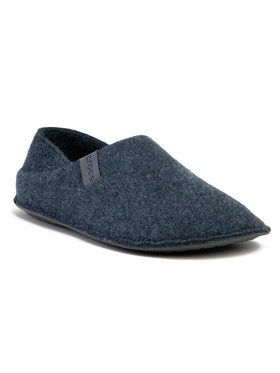Crocs Crocs Παντόφλες Σπιτιού Classic Convertible Slipper 205837 Σκούρο μπλε