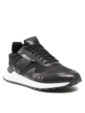 MICHAEL Michael Kors MICHAEL Michael Kors Sneakers Miles 42F1MIFS1Y Noir