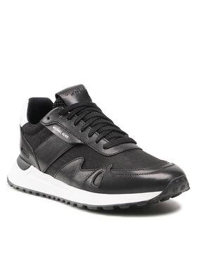MICHAEL Michael Kors MICHAEL Michael Kors Sneakersy Miles 42F1MIFS1Y Černá