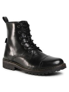 Levi's® Levi's® Outdoorová obuv 232321-706-59 Čierna