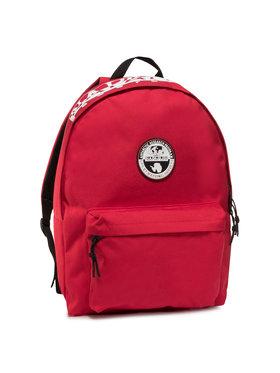 Napapijri Napapijri Plecak Happy Daypack 2 NP0A4EU1R Czerwony