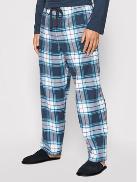 Cyberjammies Cyberjammies Spodnie piżamowe Lewis 6631 Niebieski