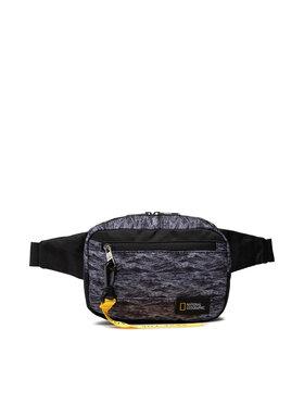 National Geographic National Geographic Чанта за кръст Waist Bag N15781.98SE Сив