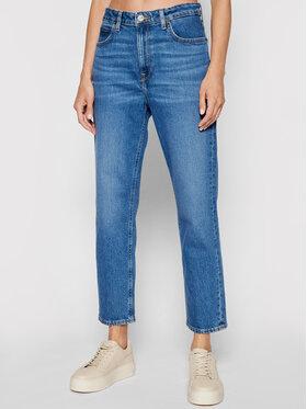 Lee Lee Jeans Carol L30UMWQW Blu scuro Regular Fit
