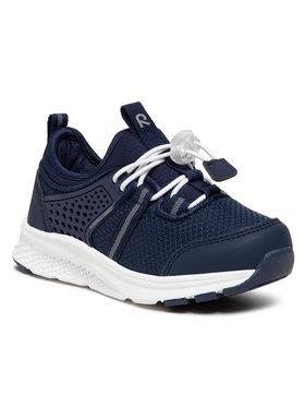 Reima Reima Sneakers Luontuu 569477 Bleu marine