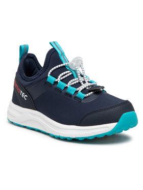 Reima Reima Sneakersy Edeten 569458 Granatowy