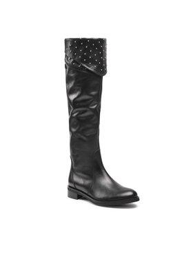 Eva Longoria Eva Longoria Stivali sopra il ginocchio EL-02-04-000477 Nero