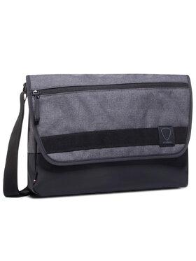 Strellson Strellson Чанта за лаптоп Northwood 4010002662 Черен