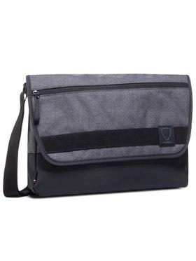 Strellson Strellson Τσάντα για laptop Northwood 4010002662 Μαύρο