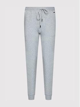 Hanro Hanro Spodnie dresowe Leisure 5071 Szary Perfect Fit