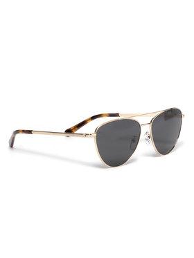 Michael Kors Michael Kors Sluneční brýle Barcelona 0MK1056 101487 Zlatá