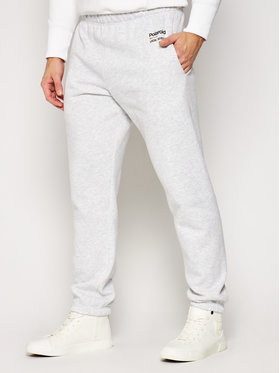 Local Heroes Local Heroes Pantalon jogging Polaroid LHPLP0005 Gris Regular Fit