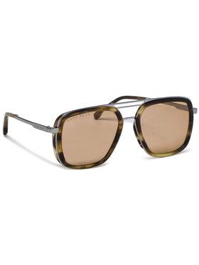 Boss Boss Okulary przeciwsłoneczne 1235/S Brązowy
