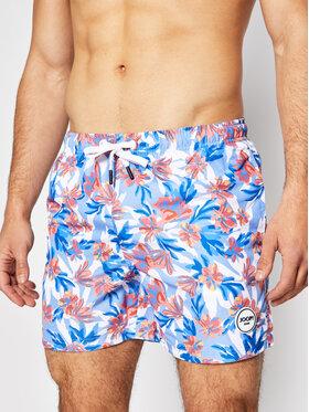 JOOP! Jeans Joop! Jeans Kupaće gaće i hlače 15 Jjbt-07Laguna_Beach 30025655 Plava Regular Fit