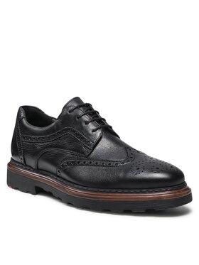 Lloyd Lloyd Обувки Orso 21-628-00 Черен