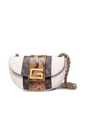 Guess Guess Handtasche HWSB7984210 Beige