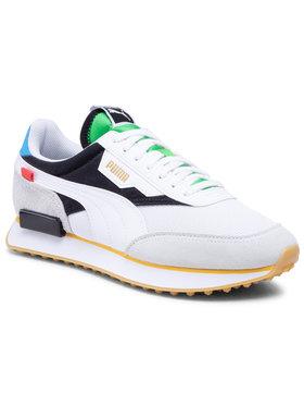 Puma Puma Sneakers Future Rider Wh 373384 01 Alb