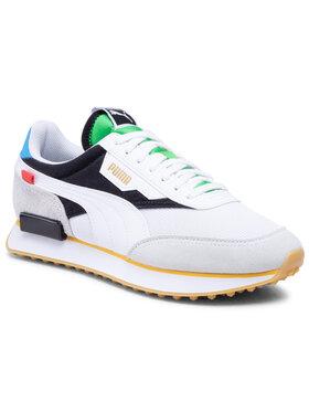 Puma Puma Sneakersy Future Rider Wh 373384 01 Biały