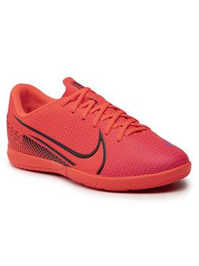 Nike Nike Topánky Jr Vapor 13 Academy Ic AT8137 606 Červená