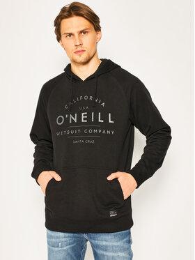 O'Neill Mikina Hoodie N01400 Čierna Regular Fit