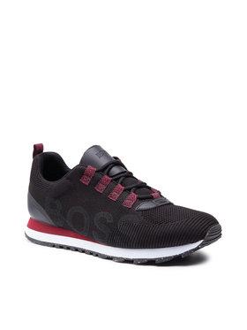 Boss Boss Sneakers Parkour 50446019 10232616 01 Negru