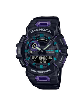 G-Shock G-Shock Karóra GBA-900-1A6ER Fekete