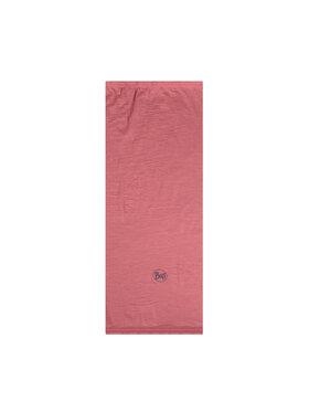 Buff Buff Écharpe tube Merino Lightweight 113010.341.10.00 Rose