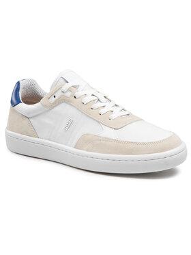 Boss Boss Sneakersy Ribeira 50454939 10236195 01 Biały