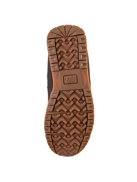 New Balance Šnurovacia obuv Classics H754LFT Hnedá