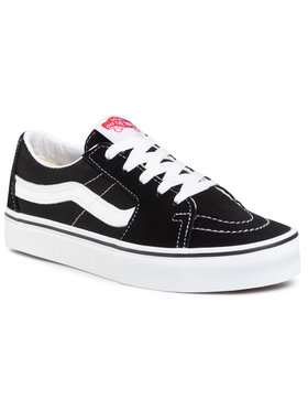 Vans Vans Sneakers aus Stoff Sk8-Low VN0A4UUK6BT1 Schwarz