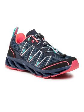 CMP CMP Trekkingi Kids Altak Trail Shoe 30Q9674J Granatowy