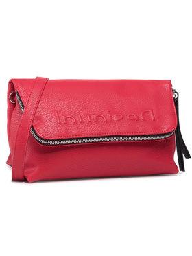 Desigual Desigual Дамска чанта 21SAXP41 Червен