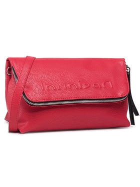 Desigual Desigual Handtasche 21SAXP41 Rot