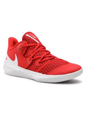 Nike Nike Topánky Zoom Hyperspeed Court CI2964 610 Červená