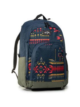 Billabong Billabong Plecak Command Pack U5BP17BIF0 Granatowy