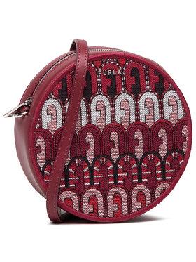 Furla Furla Дамска чанта Real WE00192-A.0459-T6G00-1-003-20-CN-E Бордо