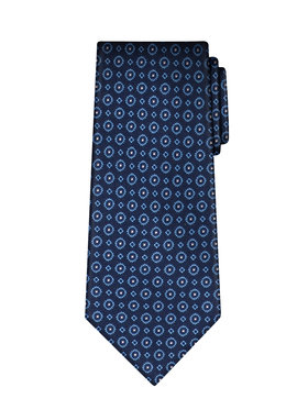 Vistula Vistula Krawat Samson XY1036 Granatowy