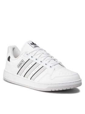 adidas adidas Buty Ny 90 Stripes H03095 Biały