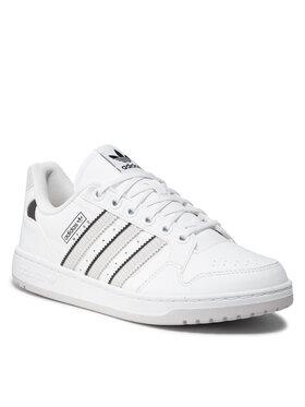adidas adidas Chaussures Ny 90 Stripes H03095 Blanc
