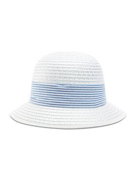 Mayoral Mayoral Bucket kalap 10080 Fehér