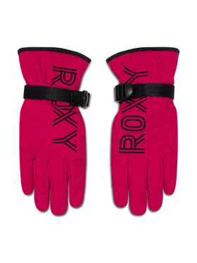 Roxy Roxy Skihandschuhe ERJHN03167 Rosa